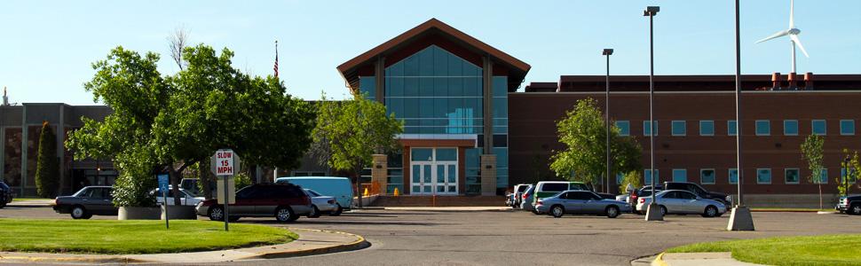 Great Falls College Campus