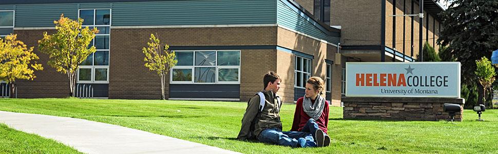 Helena College Campus