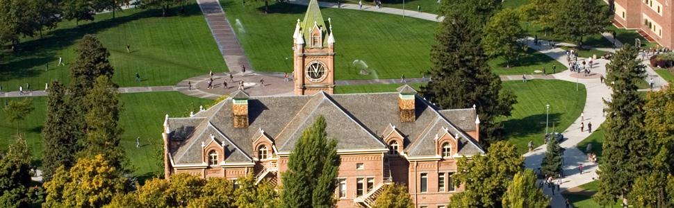 UM Missoula Campus