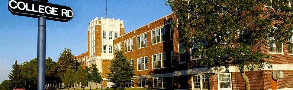 MSU-Northern Campus