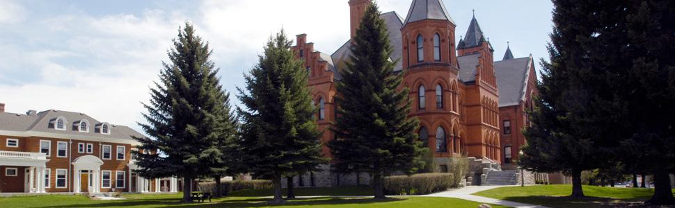 UM Western Campus